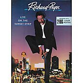 Richard Pryor Live on the Sunset Strip (1982) original movie program