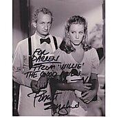 Robert Englund V (Signature personalized to Darren)