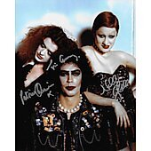 Tim Curry Rocky Horror Cast of 3 #10