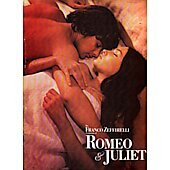 Romeo and Juliet 1968 original movie program