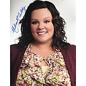 Melisa McCarthy Signed 8x10  Photo # 4