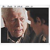 Tom Baker Dr Who 8X10 #13