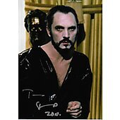 Terence Stamp Superman 5X7 **ONLY ONE**