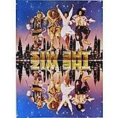The Wiz 1978 original movie program