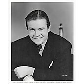 Tom Broom Vintage 8X10 photo