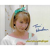Toni Hudson Just One of the Guys 8X10