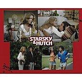 Tracy Brooks Swope Starsky & Hutch 2
