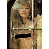 """Private Signing """"Valerie Perrine Nude 1"""""""