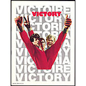 Victory 1981 original movie program