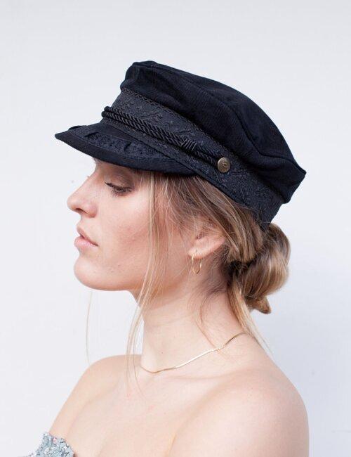 Albany Black Cap