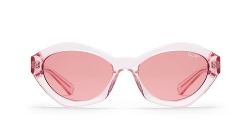 Quay Pink As If Glasses