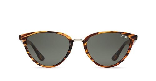 Quay Rumors Tortoise Glasses