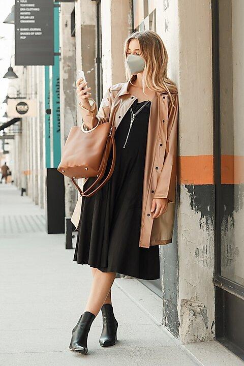 Urbane Coat
