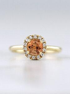Gemstone Engagement Rings Stones Gold