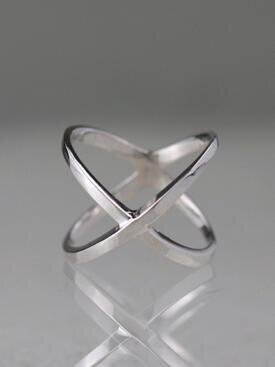 Athena Shield Ring