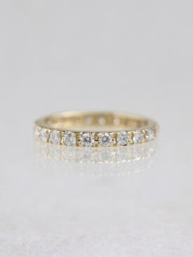 1.0ct Diamond Eternity Band