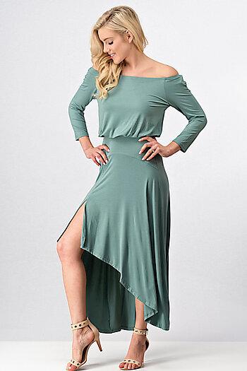 Maxi Dress Fashion