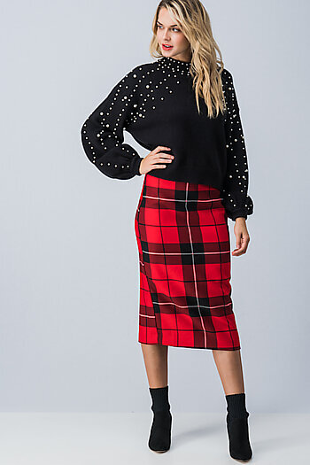 e8e2a2dca423 Holiday Party Look (New Arrivals)