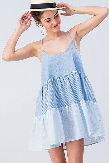 7bfd4f4f2 Comfortable Casual Dresses