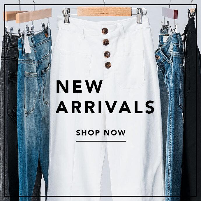 Wholesale Women New Arrivals Shop Now