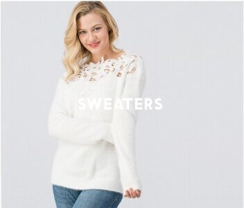 Women Wholesale Sweaters
